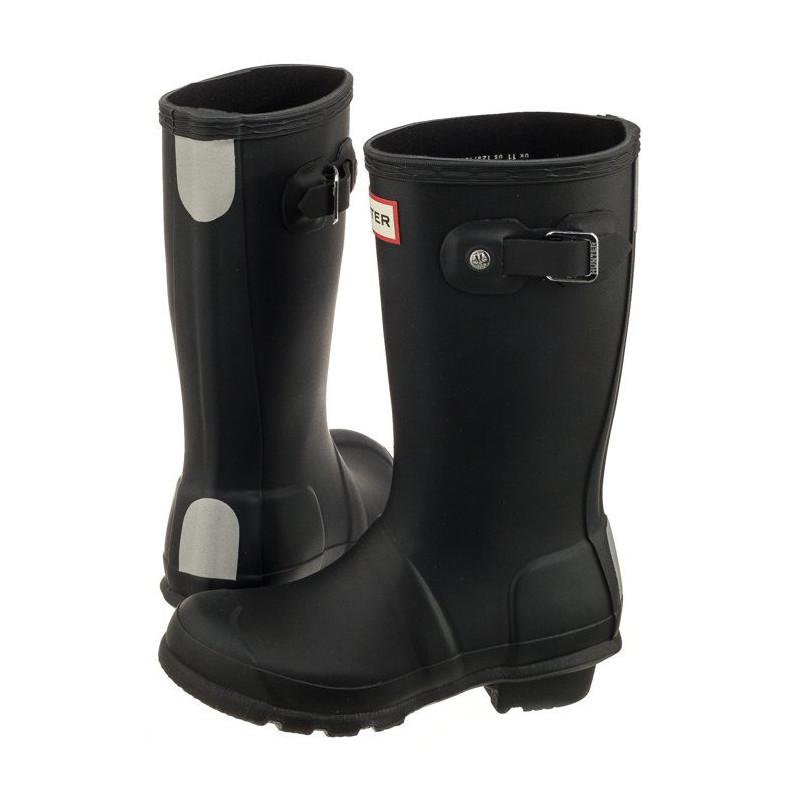 9bcfdd3737c Hunter Original Kids Black KFT5000RMA (HU30-a) avalynė