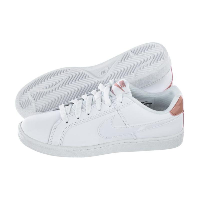 Nike WMNS Court Royale 749867-116 (NI833-a) bateliai