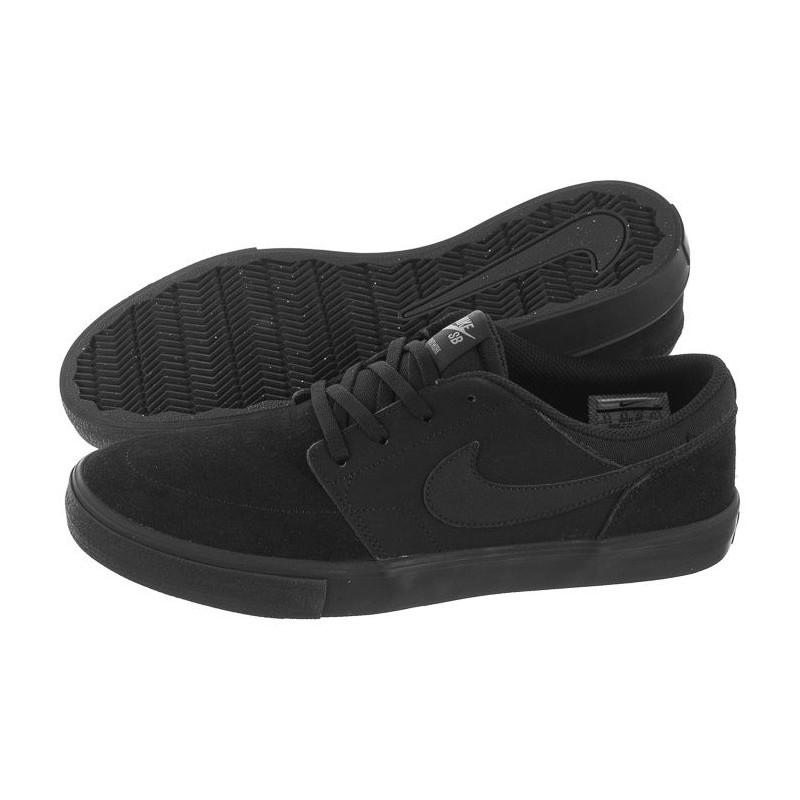 Nike SB Portmore II Solar 880266-005 (NI871-a) bateliai