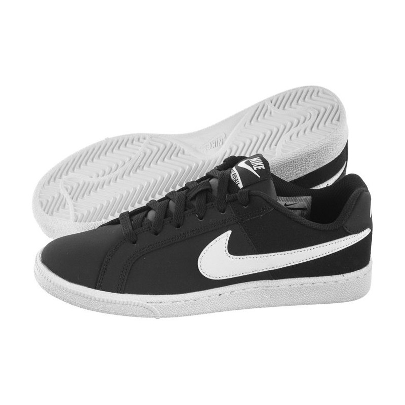 Nike WMNS Court Royale 749867-010 (NI785-b) bateliai