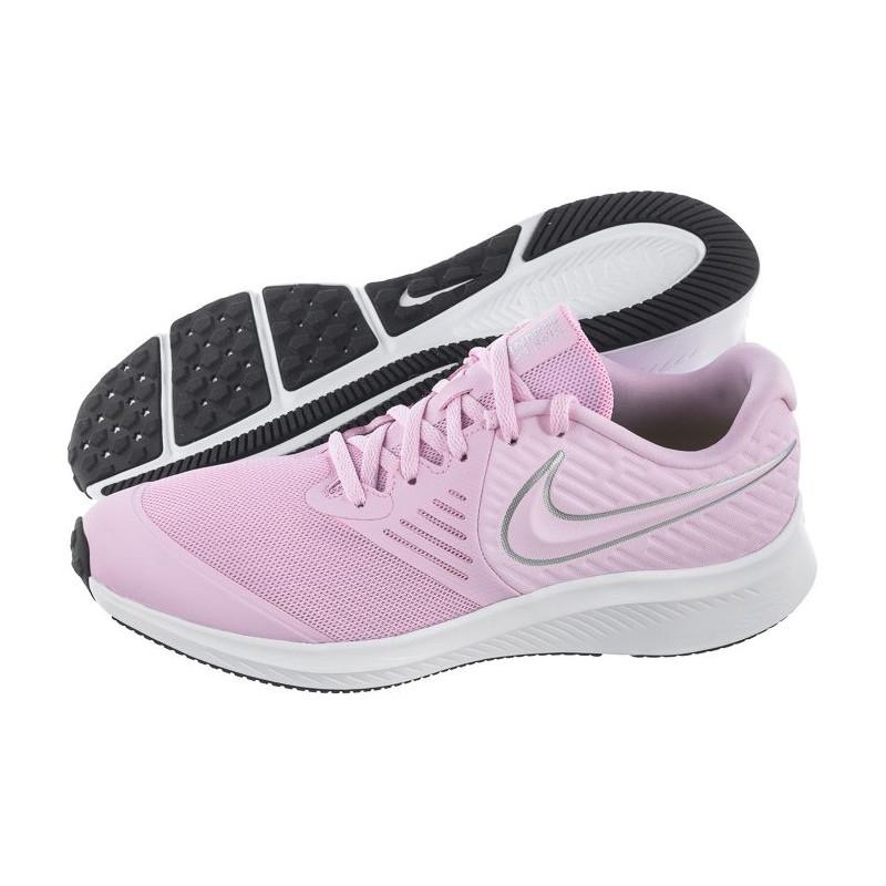 Nike Star Runner 2 (GS) AQ3542-601 (NI872-a) bateliai