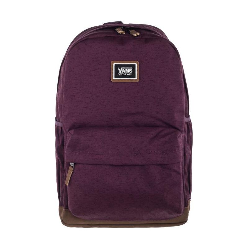 Vans Realm Plus Backpack Prune VN0A34GL7D51 (VA266-a) kuprinės