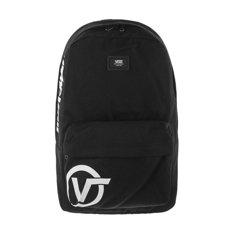 Vans Old Skool III Backpack Off The Wall Black VN0A3I6ROFB1 (VA277-a) kuprinės