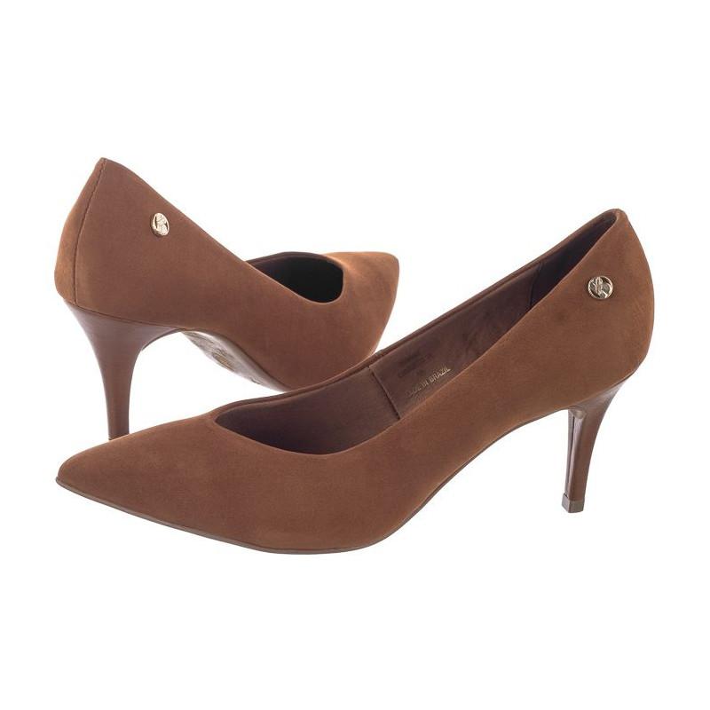 Bottero Brązowe 299803 Caramelo 19 (BO25-b) batai