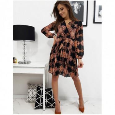 Suknelė (EY1017) - Sukneles