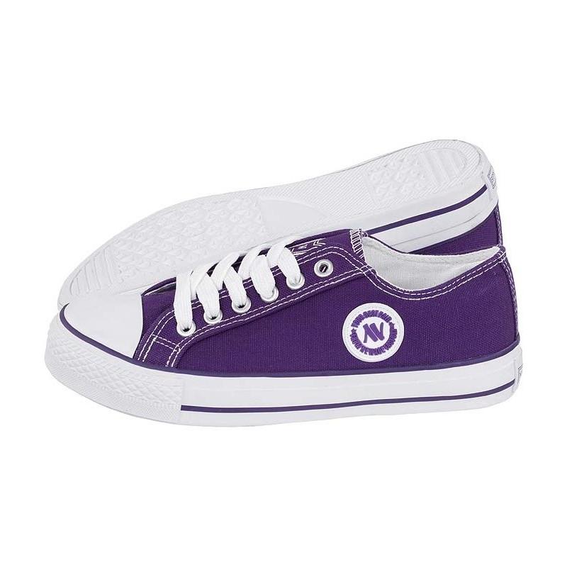 New Age 083 Purple (NA10-x) bateliai