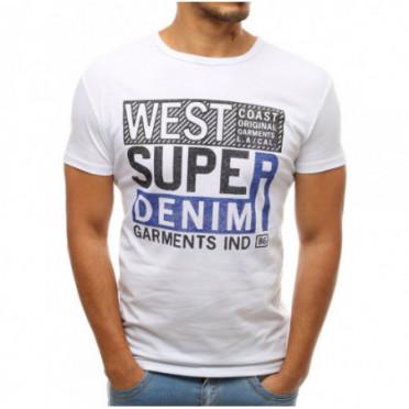 Marškinėliai (RX3819) - Drabuziai rubai internetu