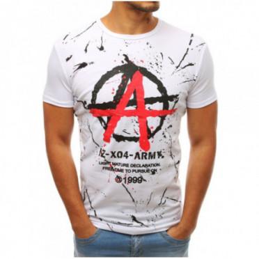 Marškinėliai (RX3812) - Drabuziai rubai internetu