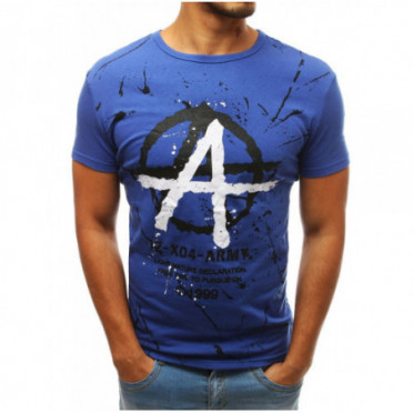 Marškinėliai (RX3813) - Drabuziai rubai internetu