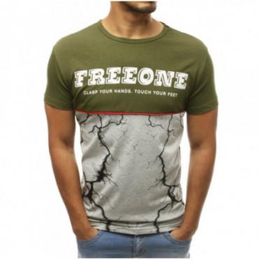 Marškinėliai (RX3823) - Drabuziai rubai internetu