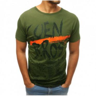 Marškinėliai (RX3727) - Drabuziai rubai internetu