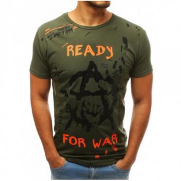 Marškinėliai (RX3730) - Drabuziai rubai internetu
