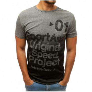 Marškinėliai (RX3732) - Drabuziai rubai internetu