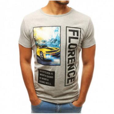 Marškinėliai (RX3743) - Drabuziai rubai internetu