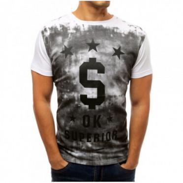 Marškinėliai (RX3788) - Drabuziai rubai internetu