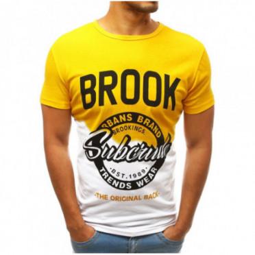 Marškinėliai (RX3751) - Drabuziai rubai internetu