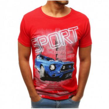 Marškinėliai (RX3779) - Drabuziai rubai internetu