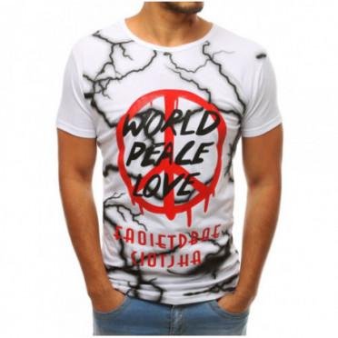Marškinėliai (RX3781) - Drabuziai rubai internetu