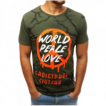 Marškinėliai (RX3783) - Drabuziai rubai internetu