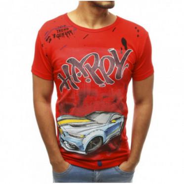 Marškinėliai (RX3755) - Drabuziai rubai internetu
