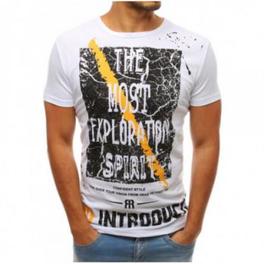 Marškinėliai (RX3761) - Drabuziai rubai internetu