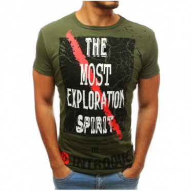 Marškinėliai (RX3762) - Drabuziai rubai internetu