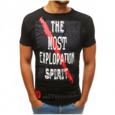Marškinėliai (RX3763) - Drabuziai rubai internetu