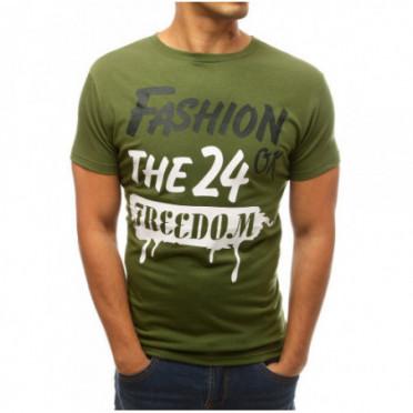 Marškinėliai (RX3769) - Drabuziai rubai internetu