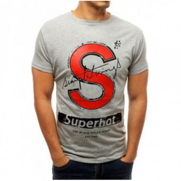 Marškinėliai (RX3797) - Drabuziai rubai internetu