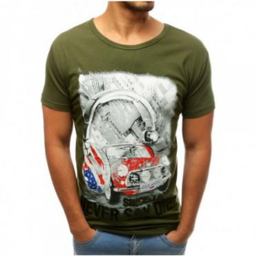 Marškinėliai (RX3807) - Drabuziai rubai internetu