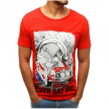 Marškinėliai (RX3808) - Drabuziai rubai internetu