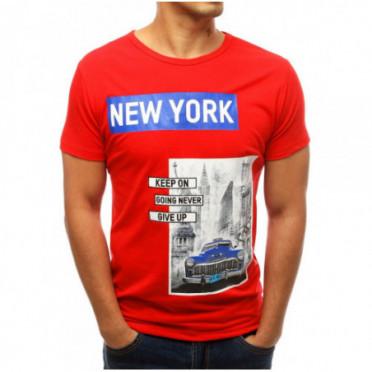 Marškinėliai (RX3791) - Drabuziai rubai internetu