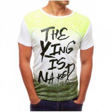 Marškinėliai (RX3794) - Drabuziai rubai internetu