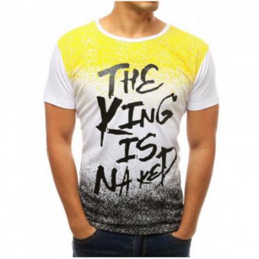 Marškinėliai (RX3796) - Drabuziai rubai internetu