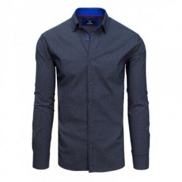 Marškiniai (DX1804) - Drabuziai rubai internetu