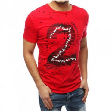 Marškinėliai (RX3908) - Drabuziai rubai internetu