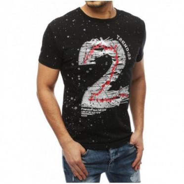 Marškinėliai (RX3909) - Drabuziai rubai internetu