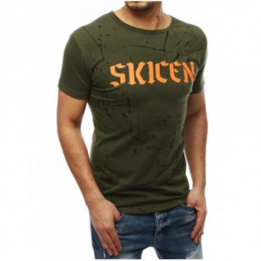Marškinėliai (RX3921) - Drabuziai rubai internetu