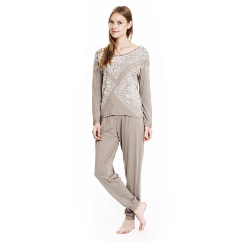 Omniteksas Mot. pižama