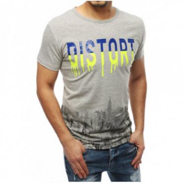 Marškinėliai (RX3884) - Drabuziai rubai internetu