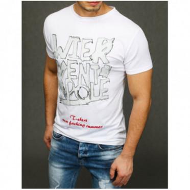 Marškinėliai (RX3887) - Drabuziai rubai internetu