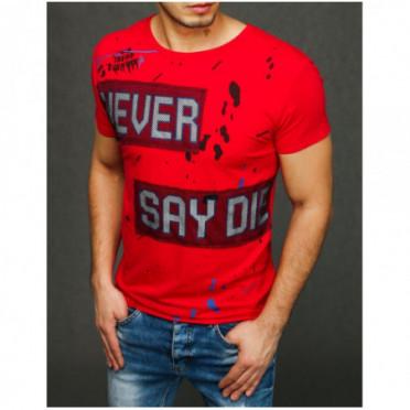 Marškinėliai (RX3901) - Drabuziai rubai internetu