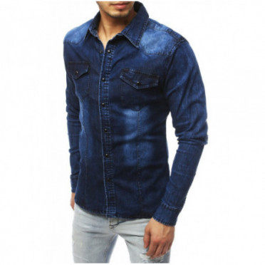 Marškiniai (DX1837) - Drabuziai rubai internetu