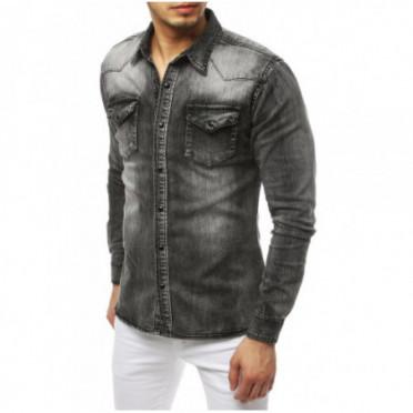 Marškiniai (DX1843) - Drabuziai rubai internetu