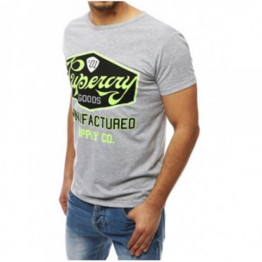 Marškinėliai (RX3972) - Drabuziai rubai internetu