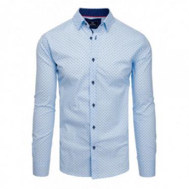 Marškiniai (DX1816) - Drabuziai rubai internetu
