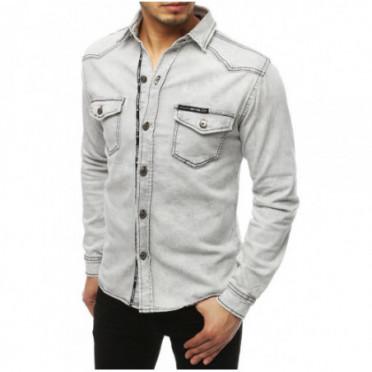 Marškiniai (DX1846) - Drabuziai rubai internetu