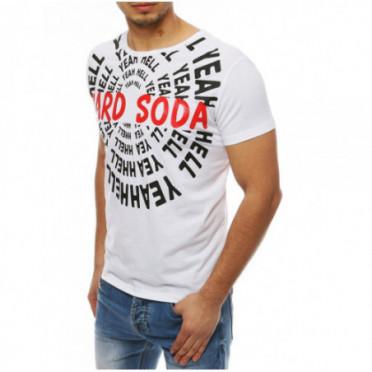Marškinėliai (RX4077) - Drabuziai rubai internetu