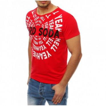 Marškinėliai (RX4079) - Drabuziai rubai internetu
