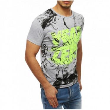 Marškinėliai (RX4082) - Drabuziai rubai internetu